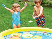 Baby and Toddler Games
