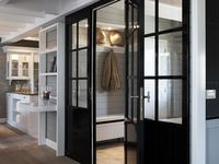 Homes - Laundry / Scullery / Mudroom