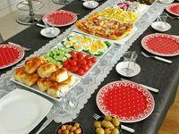Breakfast presentation
