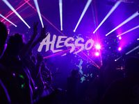 alesso july 4th boston
