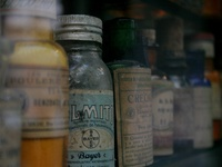 Vintage Medical Treatment/Remedies