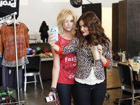 Ashley & Lucy