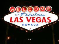 Vegas party theme
