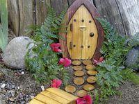 Fairy  & their houses