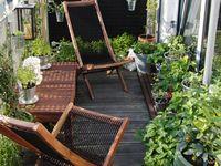 die 93 besten bilder von mein sch ner balkon sch ner balkon sonnensegel balkon und diy h keln. Black Bedroom Furniture Sets. Home Design Ideas