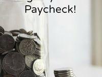 Budgety Money Stuff