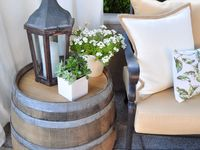 outdoor living & decor.