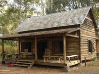33 best florida cracker house 19 century tin roof for Florida cracker house plans wrap around porch