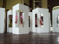 jewelry display ideas..