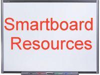 SmartBoard Ideas