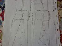 Patern/Tutorial Sewing