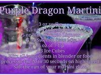 Alcoholic Mixed Drinks