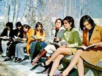 My beloved Iran