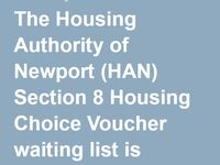 Section 8 Housing Alerts In 2021 Section 8 Housing Section 8 Waiting List