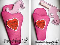 Work - Valentines/St Pats