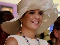 Millinery worn by Royals