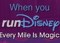 Run for fun (at Disney)