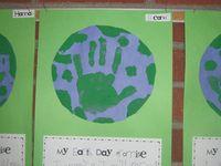 April Teaching Activities