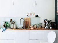 Idées pour la cuisine