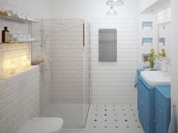 ... - inspiracje på Pinterest  Toaletter, Hyllor och Arkitektur