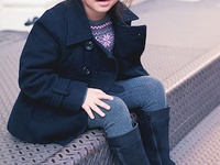 Kids Lifestyle -  Fashion Pictures