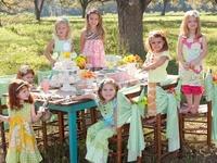 Kiddos Parties