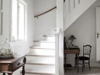 22 best images about decorative wood railings on pinterest for Decoration maison 1930