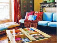 Crafts: Pallets