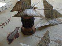 Kids: Paper Crafts