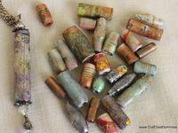 JEWELRY DIY Beads