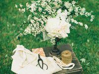wedding styling details