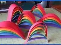 Noah & the rainbow