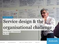 Design | Service & Systems