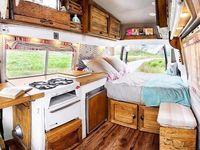 Dream Van Life