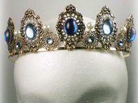 Royal Sparkles
