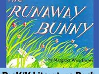 FIAR - Runaway Bunny/ABC Bunny