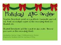Christmas Activities on Pinterest | Reindeer, Kindergarten and Ten ...