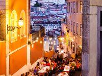 Lisbon Region   Portugal