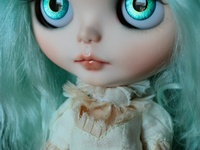 I always loved playing with dolls and barbies! Still have my barbies and few dolls! <3