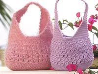 Crochet Pattern For Bingo Bag : 98 best ideas about Crochet - Bags on Pinterest Hobo ...