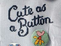 How To Whip Stitch Felt Edges Man