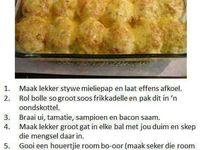 Traditional SA Food