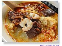 Penang Food on Pinterest | Malaysia, Laksa and Prawn Recipes
