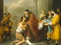 Jesus' Parables