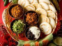 Gastronomía Sudamérica y Caribeña