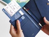 Scrap)Design Wallet