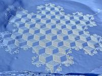 Snow Quilts