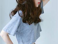 Hair :))