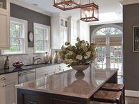 new kitchen someday!
