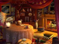 Superb Media Room Decorations #1: A9e2b492968189fefa6a7728140edfce.jpg